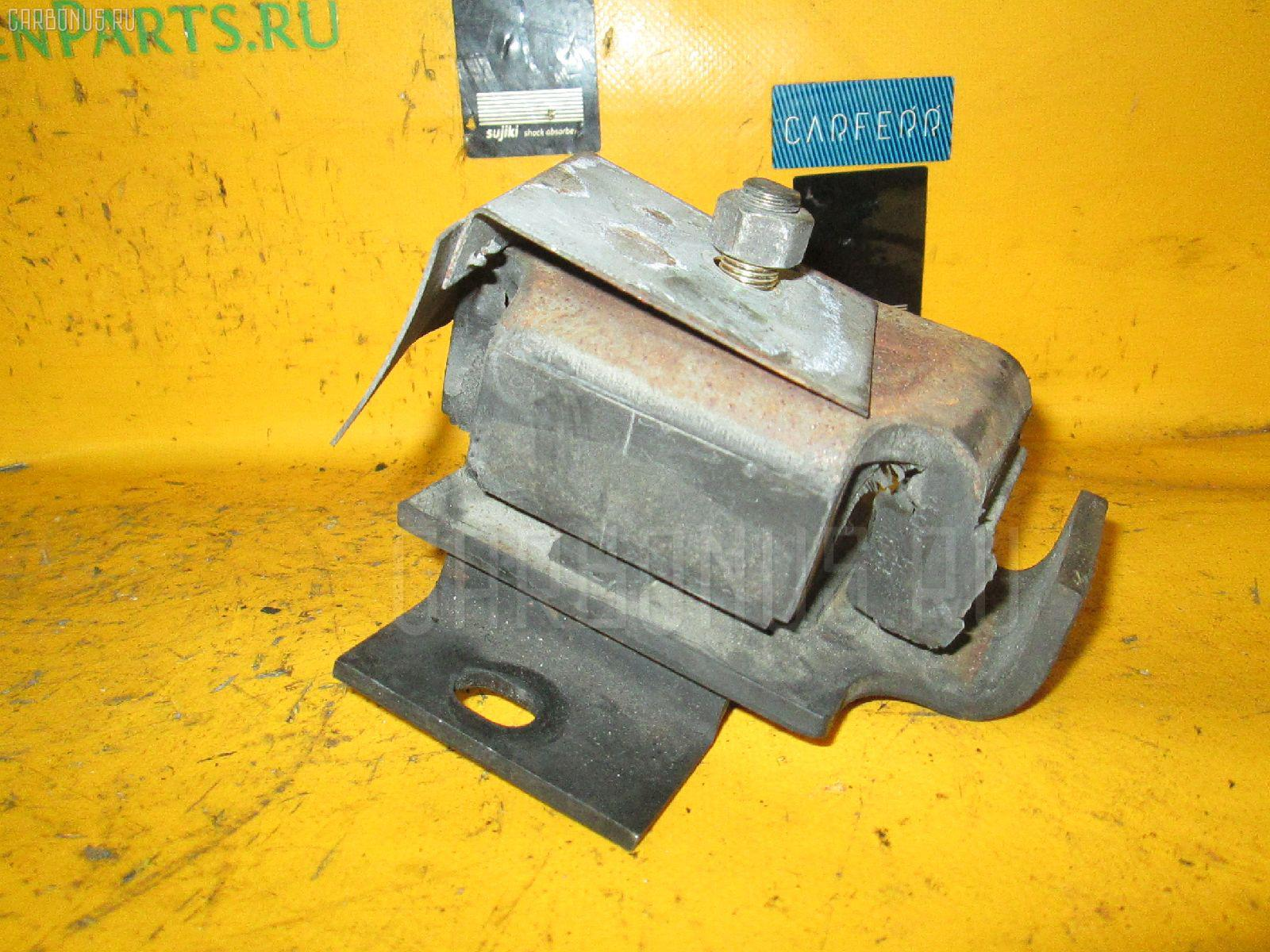 Подушка двигателя ISUZU ELF NKR81 4HL1 Фото 1