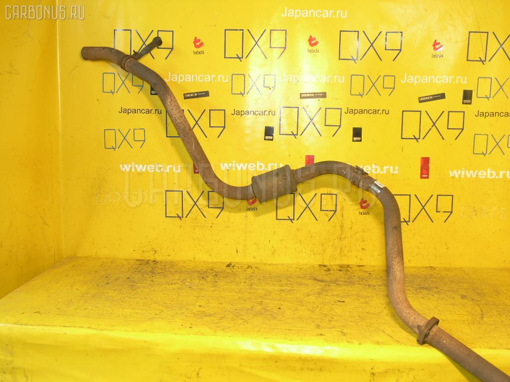 Глушитель ISUZU ELF NKR81 4HL1 Фото 1