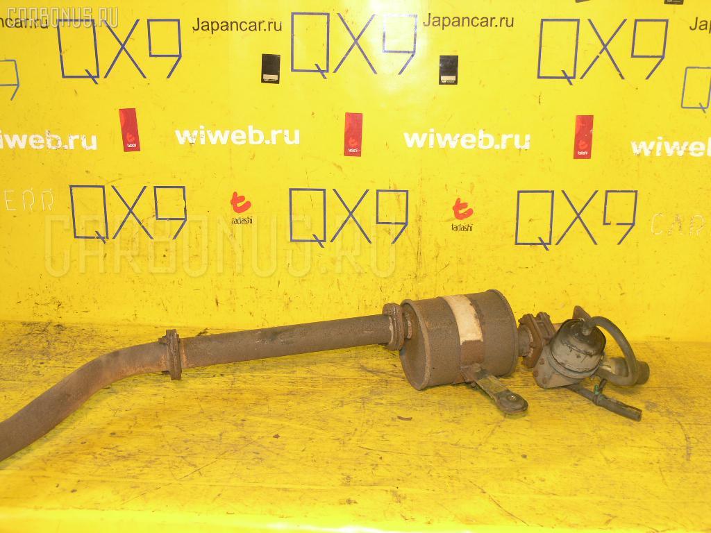 Глушитель ISUZU ELF NKR81 4HL1 Фото 2