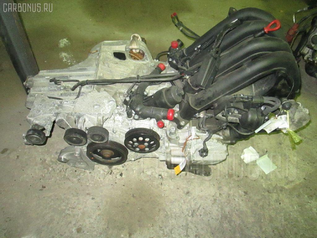 Двигатель MERCEDES-BENZ B-CLASS W245.232 266.940 Фото 1