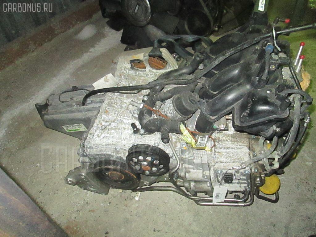 Двигатель MERCEDES-BENZ B-CLASS W245.234 266.980 Фото 2
