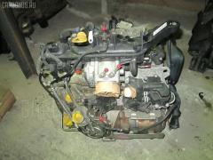 Двигатель MERCEDES-BENZ B-CLASS W245.234 266.980 Фото 3