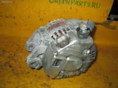 Генератор Toyota Ractis NCP100 1NZ-FE Фото 2