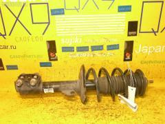 Стойка амортизатора Toyota Vitz KSP92 1KR-FE Фото 2