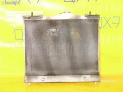 Радиатор ДВС DAIHATSU VIGO J210G 3SZ-VE Фото 1