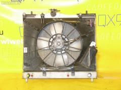 Радиатор ДВС DAIHATSU VIGO J210G 3SZ-VE Фото 2