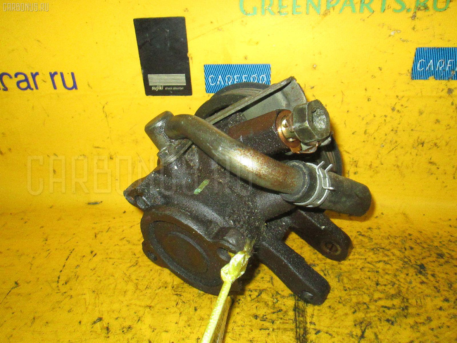 Гидроусилитель TOYOTA CYNOS EL52 4E-FE. Фото 1