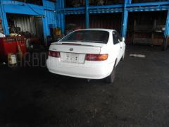 Тросик капота Toyota Cynos EL52 Фото 3