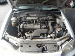 Тросик капота Toyota Cynos EL52 Фото 4