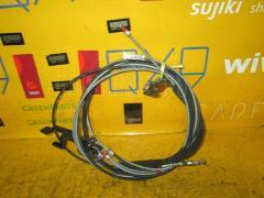 Тросик топливного бака TOYOTA CYNOS EL52 Фото 1