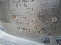 Лямбда-зонд Nissan Ad van VY10 GA13DE Фото 6