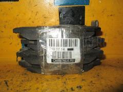 Тормозные колодки NISSAN AD VAN VY10 GA13DE 4108058Y27 Переднее