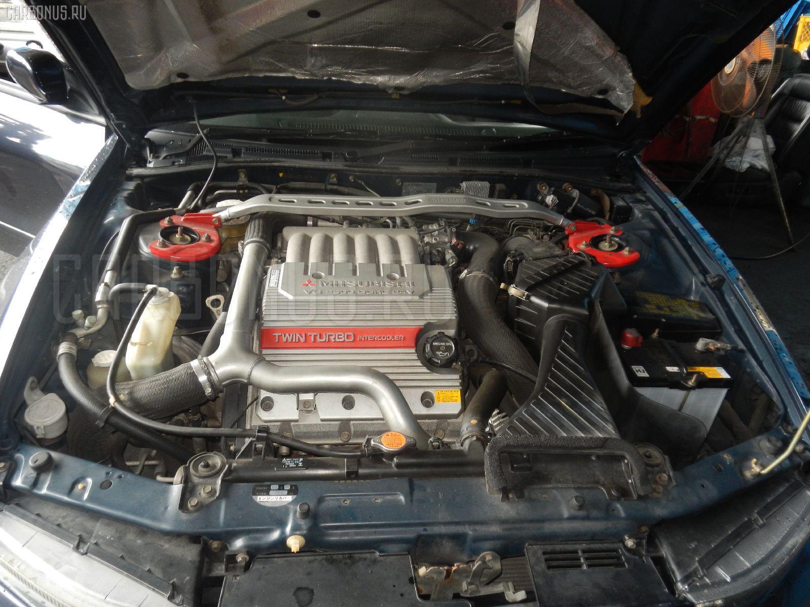 Мотор привода дворников MITSUBISHI GALANT EC5A Фото 5