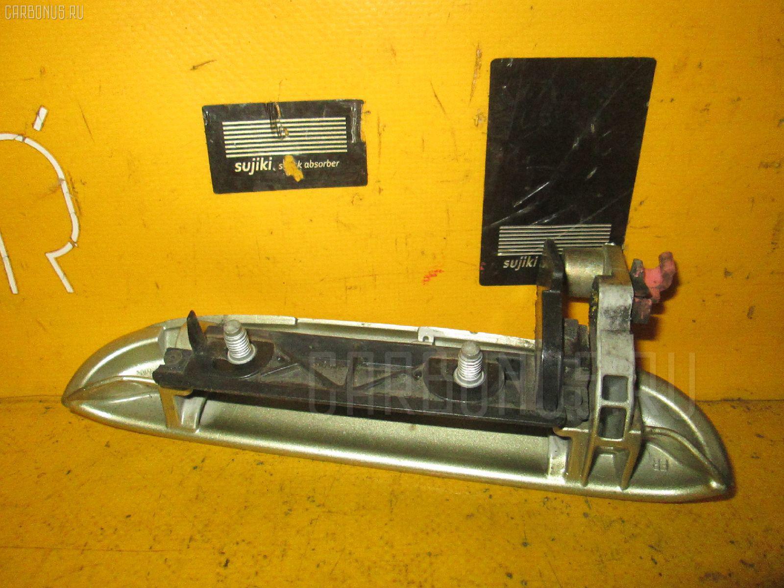 Ручка двери TOYOTA FUNCARGO NCP20 Фото 2