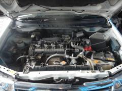 Решетка под лобовое стекло Nissan Liberty RM12 Фото 6