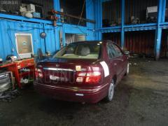 Шланг кондиционера Nissan Bluebird sylphy TG10 QR20DD Фото 3