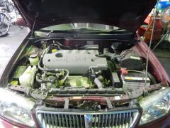 Шланг кондиционера Nissan Bluebird sylphy TG10 QR20DD Фото 5