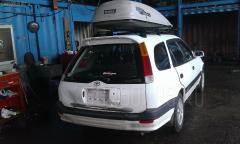 Стекло Toyota Sprinter carib AE115G Фото 3