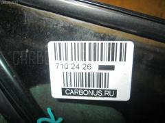 Стекло Toyota Sprinter carib AE115G Фото 6