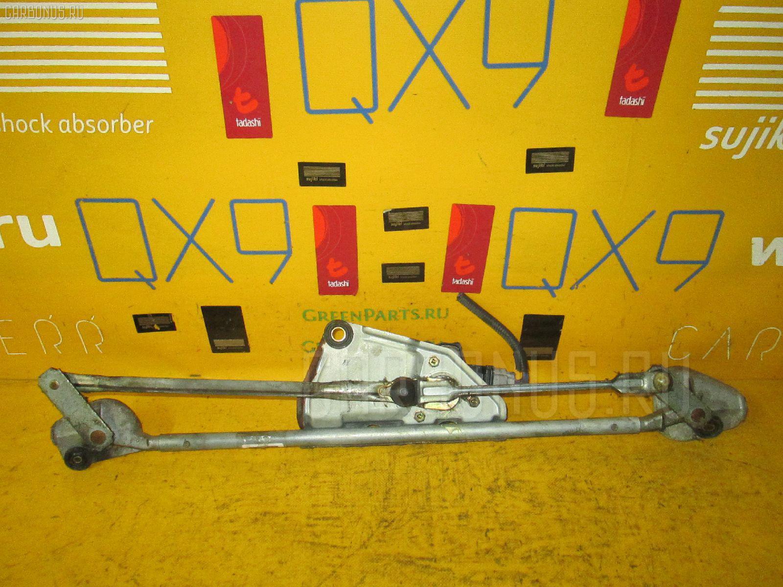 Мотор привода дворников TOYOTA CORONA PREMIO AT211. Фото 11