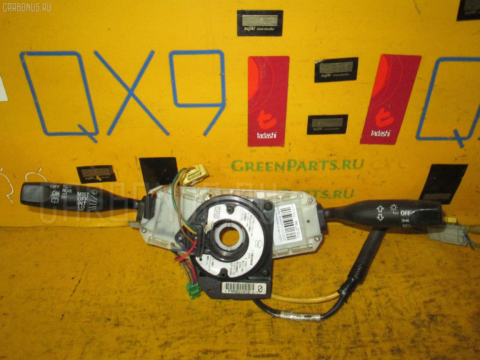 Переключатель поворотов HONDA HR-V GH3. Фото 2