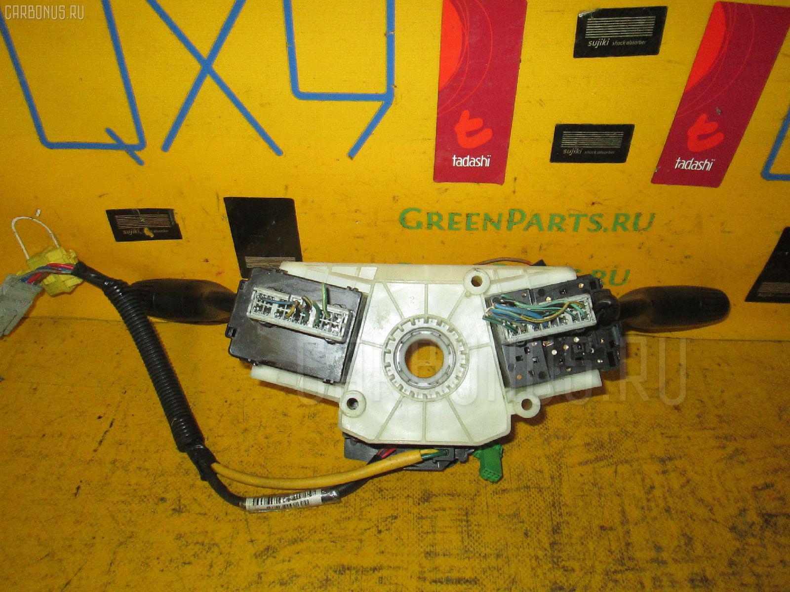 Переключатель поворотов HONDA HR-V GH3. Фото 3