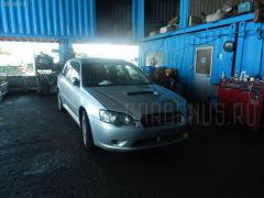 Подушка двигателя Subaru Legacy wagon BP5 EJ20T Фото 3