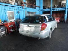 Крепление фары Subaru Legacy wagon BP5 Фото 3