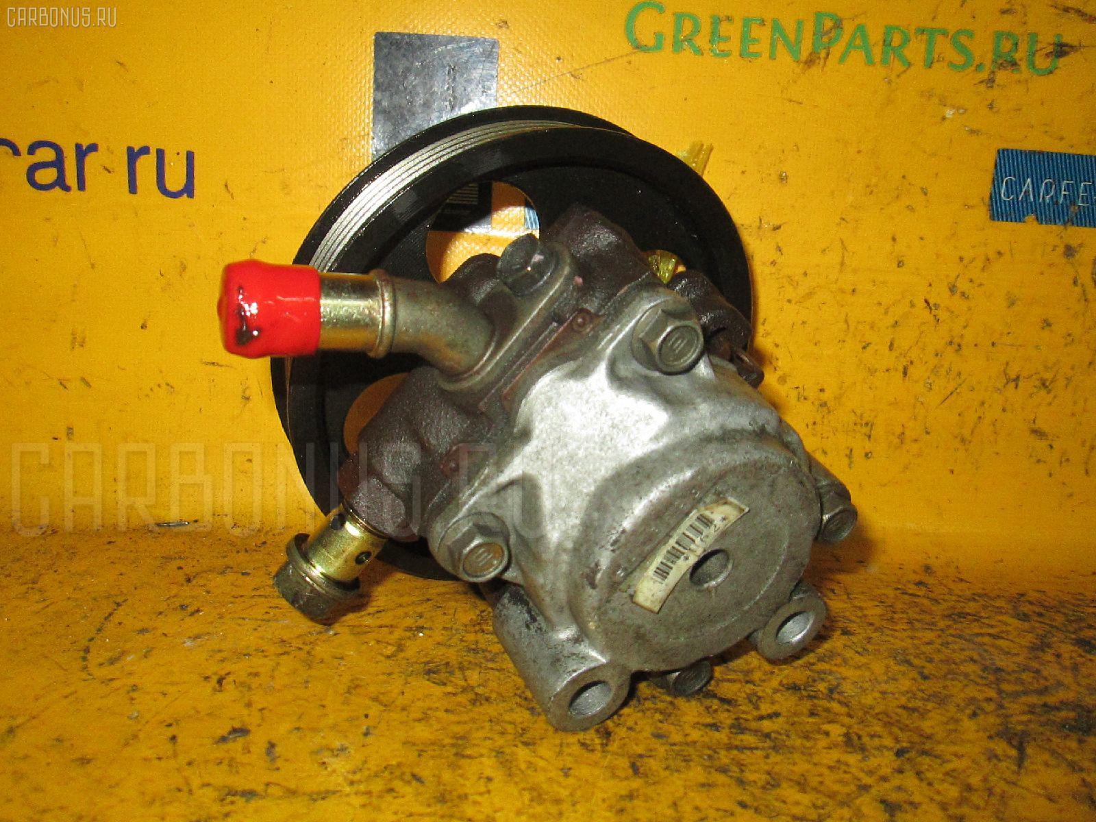 Гидроусилитель TOYOTA MARK II JZX100 1JZ-GTE. Фото 4