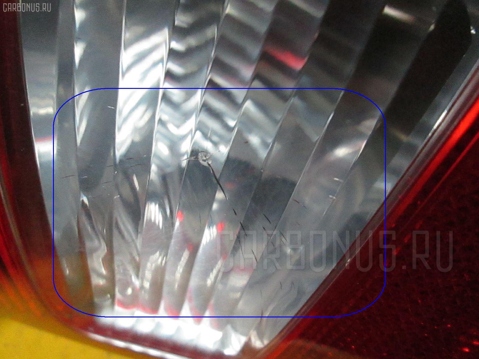 Стоп MERCEDES-BENZ A-CLASS W169.033 Фото 1