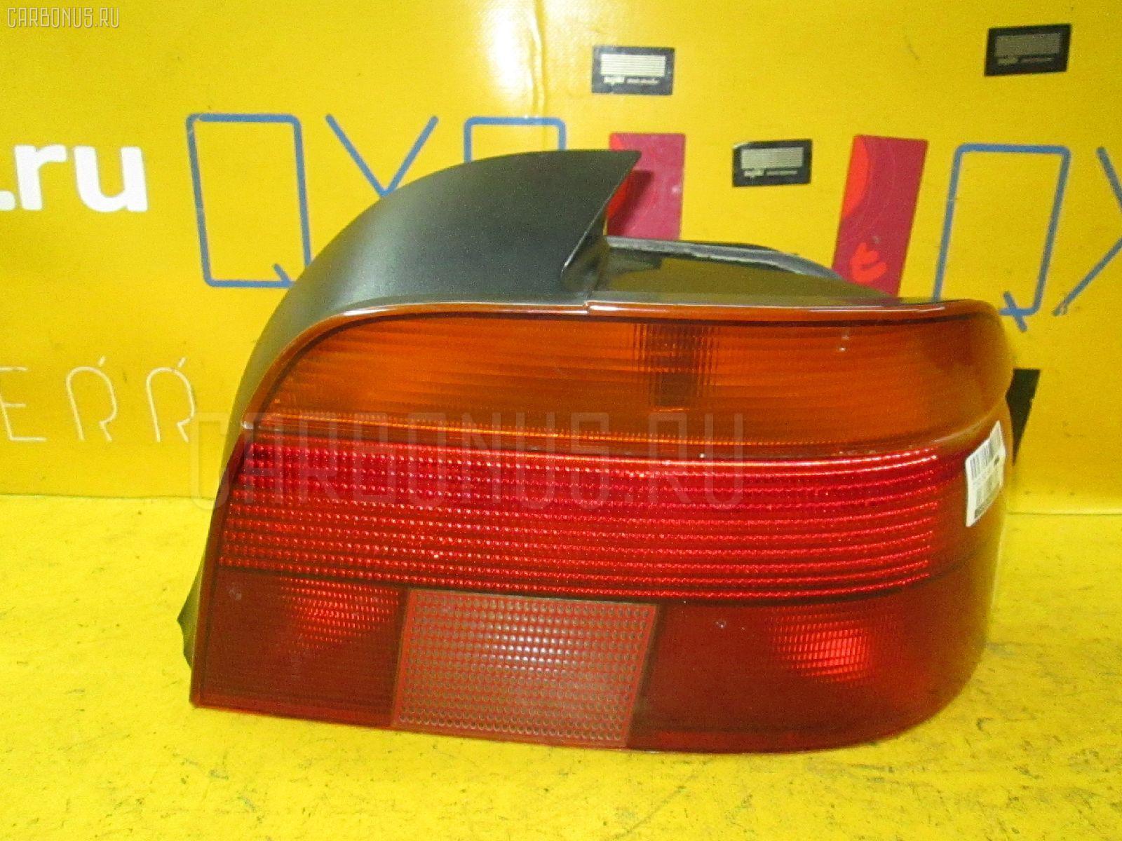 Стоп BMW 5-SERIES E39-DD42 Фото 1