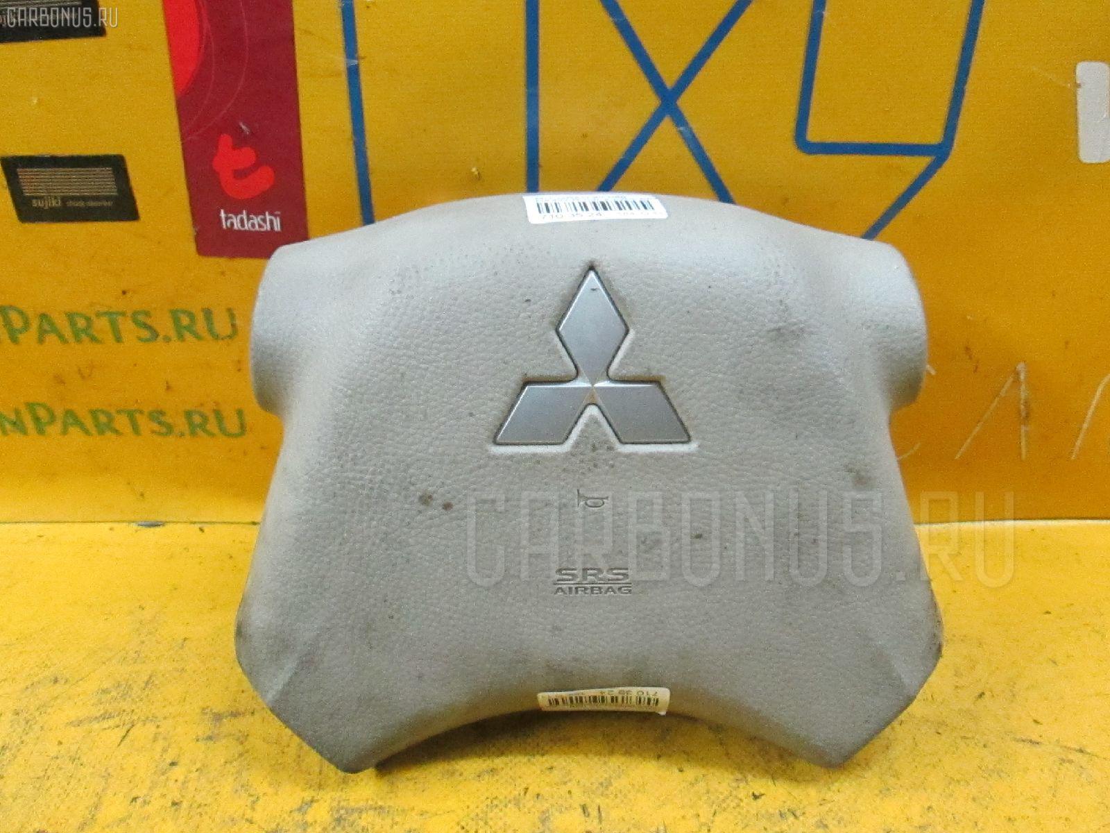 Air bag Mitsubishi Grandis NA4W Фото 1