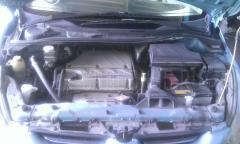 Решетка радиатора Mitsubishi Grandis NA4W Фото 5