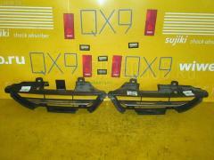 Решетка радиатора Mitsubishi Grandis NA4W Фото 1