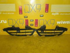 Решетка радиатора Mitsubishi Grandis NA4W Фото 2