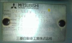 Глушитель Mitsubishi Grandis NA4W 4G69 Фото 5