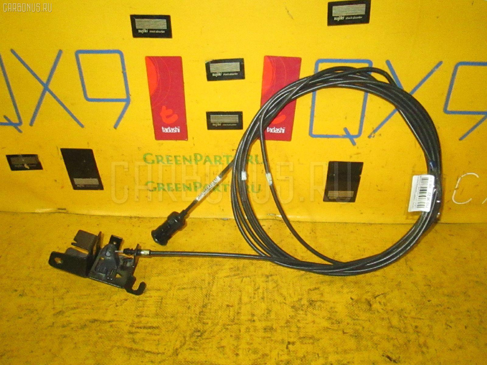 Тросик топливного бака HONDA INSPIRE UA4 Фото 1