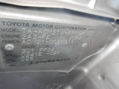 Телевизор TOYOTA IPSUM ACM21W 2AZ-FE Фото 7