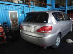Обшивка багажника Toyota Ipsum ACM21W Фото 4