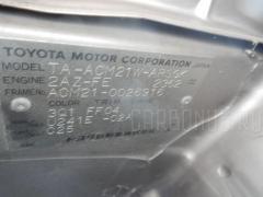 Обшивка багажника TOYOTA IPSUM ACM21W Фото 7