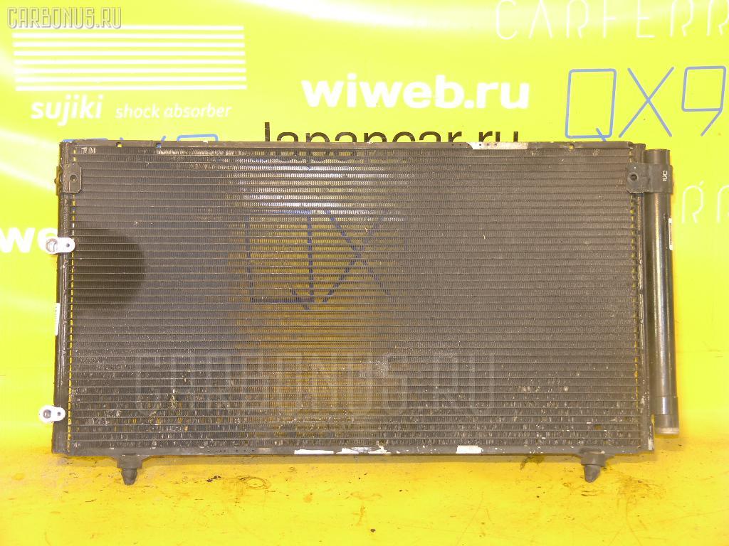 Радиатор кондиционера TOYOTA IPSUM ACM21W 2AZ-FE. Фото 5