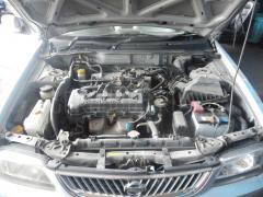 Ветровик Nissan Sunny FB15 Фото 8