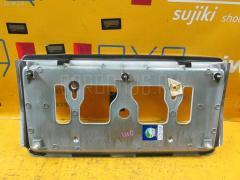 Рамка для номера TOYOTA CROWN JZS171 2000.01 76801-30090 Фото 2