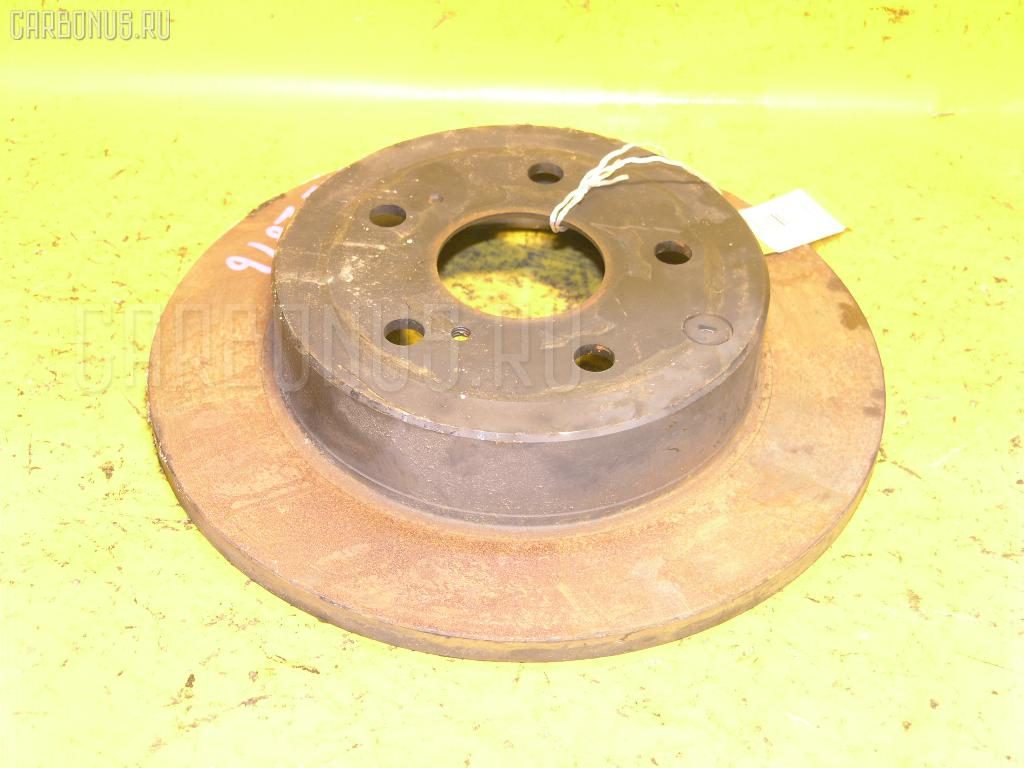 Тормозной диск TOYOTA RAV 4 ACA38W 2AZ-FE Фото 1