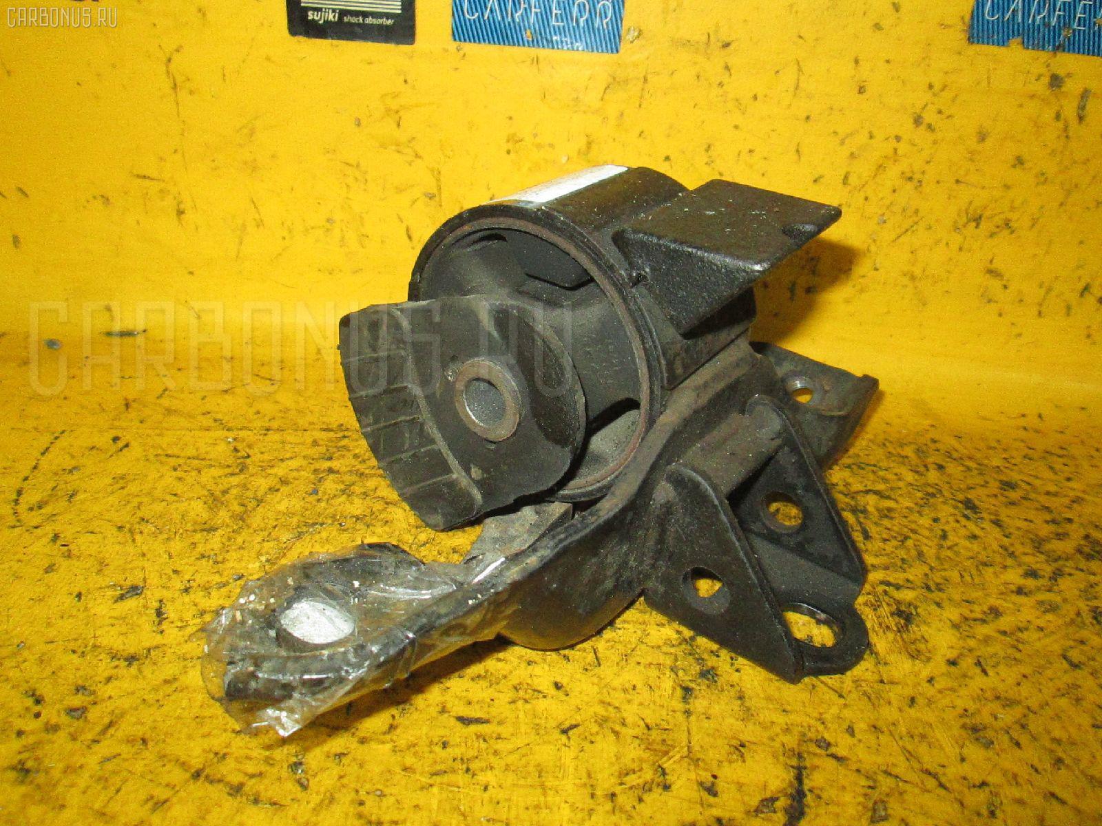 Подушка двигателя TOYOTA CARINA AT192 5A-FE. Фото 4