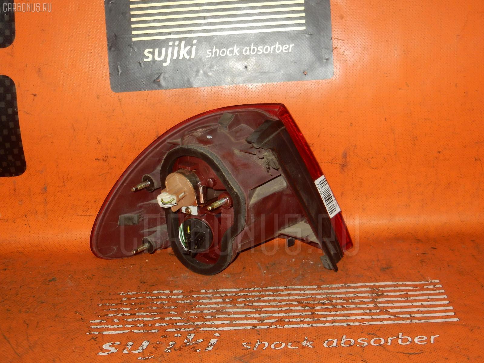 Стоп TOYOTA CALDINA ST210G. Фото 3