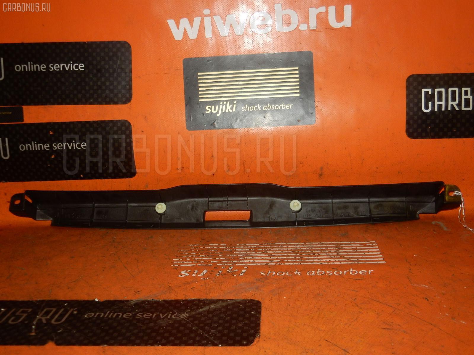 Обшивка багажника TOYOTA CARINA AT211 Фото 2