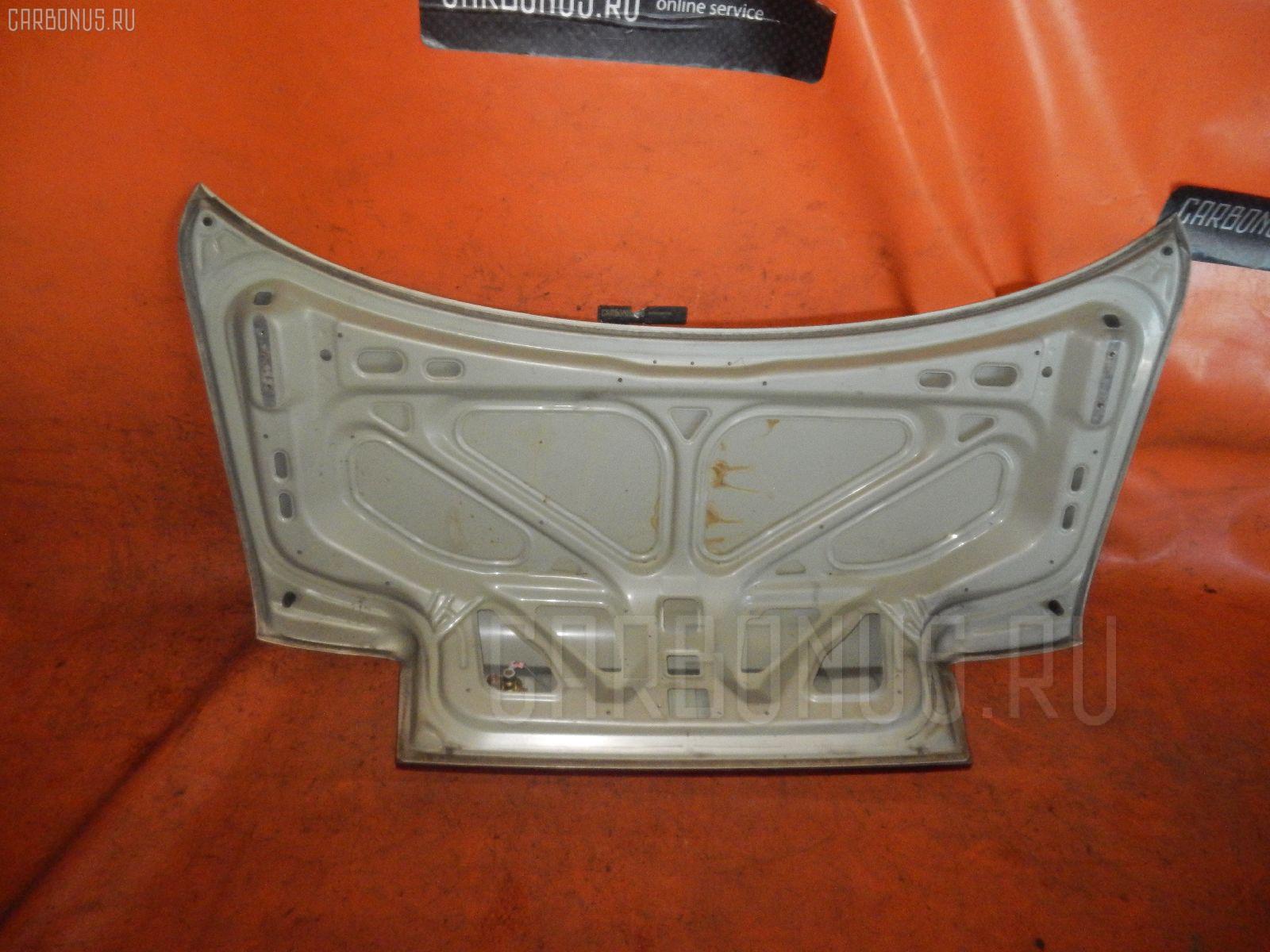 Крышка багажника TOYOTA CARINA AT192. Фото 8
