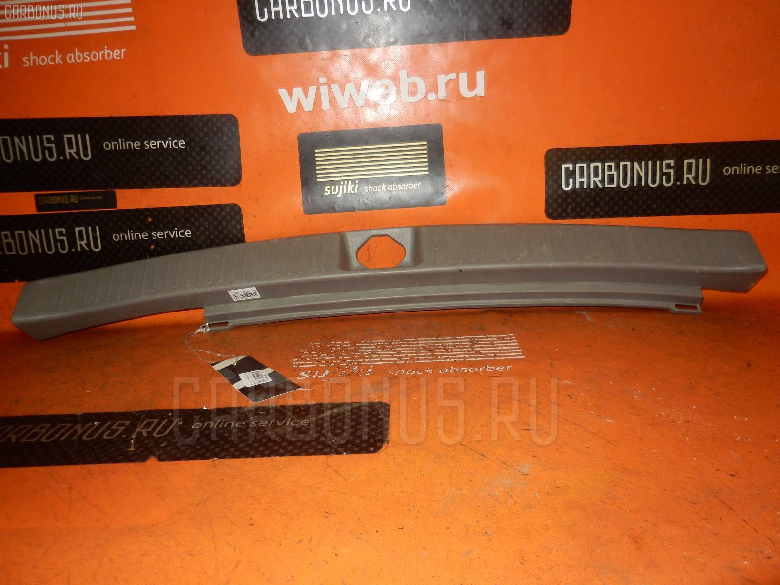 Обшивка багажника TOYOTA VISTA ARDEO SV55G Фото 2
