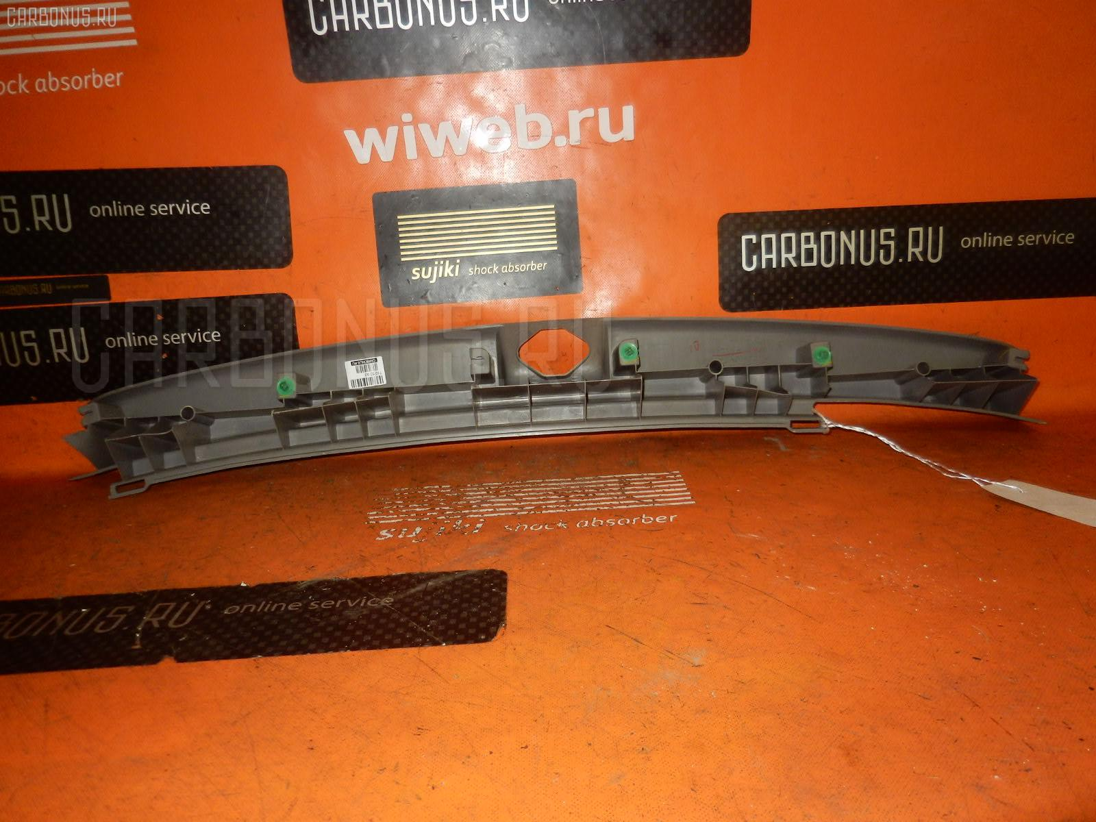 Обшивка багажника TOYOTA VISTA ARDEO SV55G Фото 1